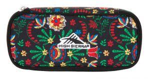 Pencil Case Western Stitch