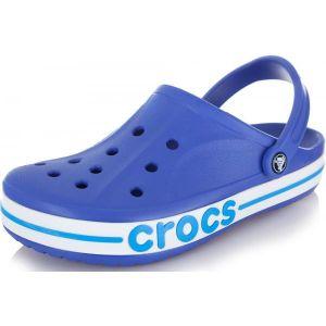 Blue Bayaband Clog