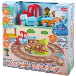 Playgo Adventure Zoo