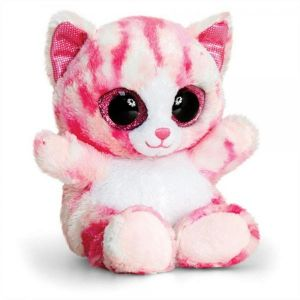 Animotsu Pink Cat
