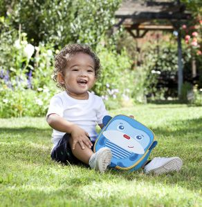 Toddler Lunch Bag