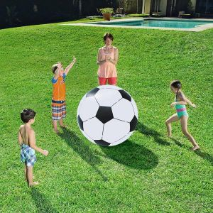 Inflatable Soccer Giant Ball