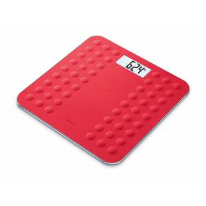 Coral Bathroom Scale