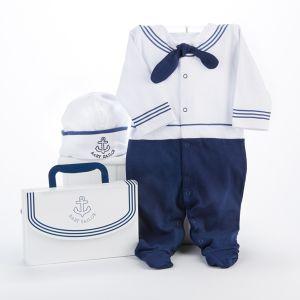 Baby Sailor Little Set
