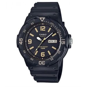 Diver Look Analog Watch