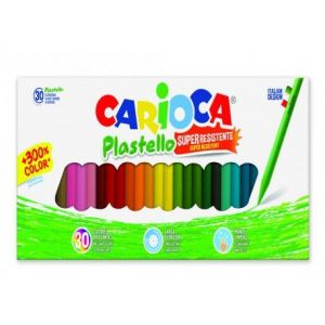 Joy Fine With 30 Crayons