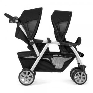 Twin Stroller Together