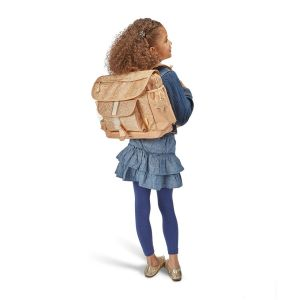 Sparkalicious Gold Backpack