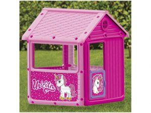 Unicorn Garden House