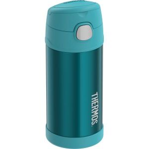 FUNtainer Stainless Steel Bottle