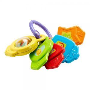 Shapes & Colour Keys
