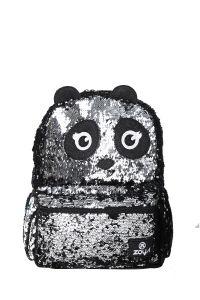 Sequins Panda backpack
