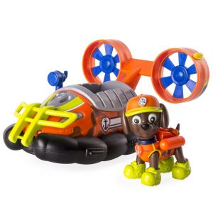 Zuma's Jungle Hovercraft