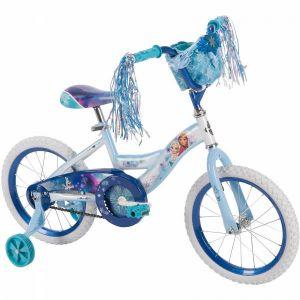 Disney Frozen Girls' Bike 16