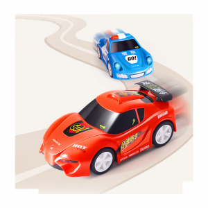 Touch 'n Go Racer