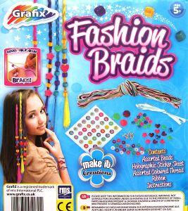 Fashion Braids
