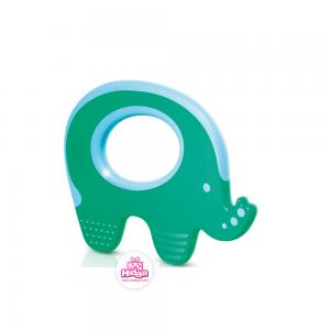 Elephant Teething Ring