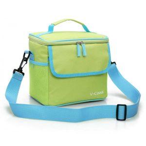 Thermos Bag Green