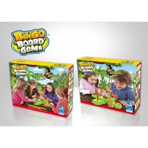 Board Game Gorilla Attack