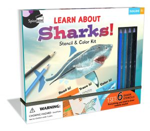 Learn About Sharks
