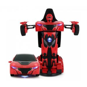 Transformable Car RS