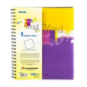 Vivid Notebook