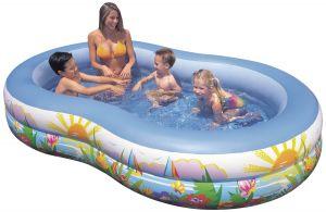 Paradise Lagoon Pool