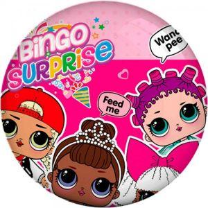 Bingo Surprise Dolls