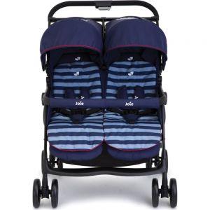 Twin Air Stroller