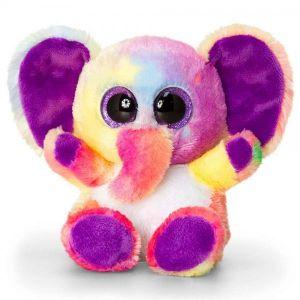 Rainbow Elephant 15 cm