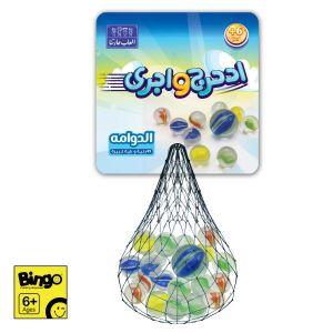 Bingo Marble