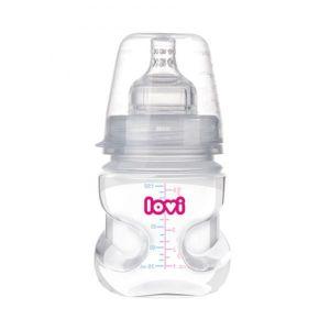 Wide Neck Bottle 150 ML