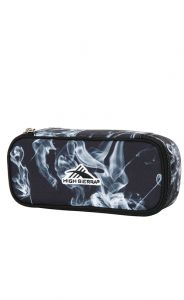 Pencil Case Black Steam