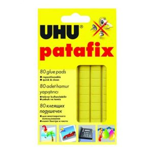 Patafix Glue pads