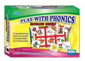 Play With Phonics