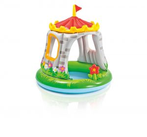 Royal Castle Baby Pool
