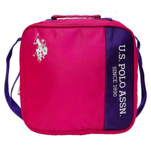 U.S. Polo Lunch Bag