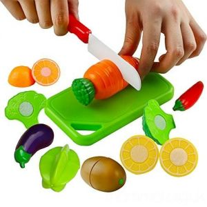 Vegetables & Cutting Set