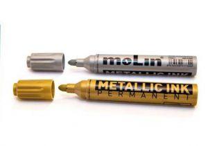 Metalic Permanent Markers