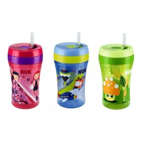 Easy Learning Fun Cup