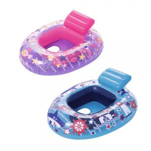 Watercraft Inflatable Float
