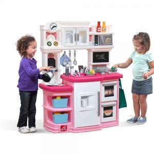 Gourmet Kids Kitchen