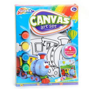 Canvas Art Set