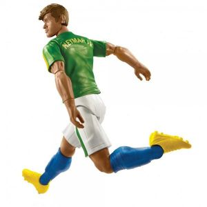Neymar Action Figure