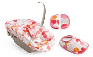 Newborn Textile Set