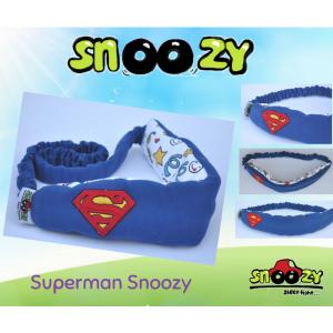 Superman Snoozy