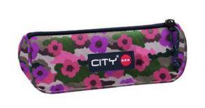 City Pencil Pouch