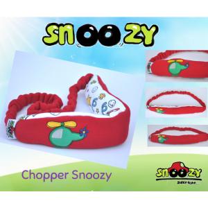Chopper Red Snoozy