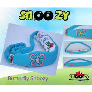 Butterfly Snoozy