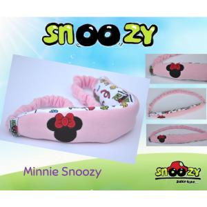 Minnie Snoozy